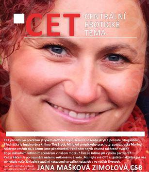 CET – Centrální erotické téma
